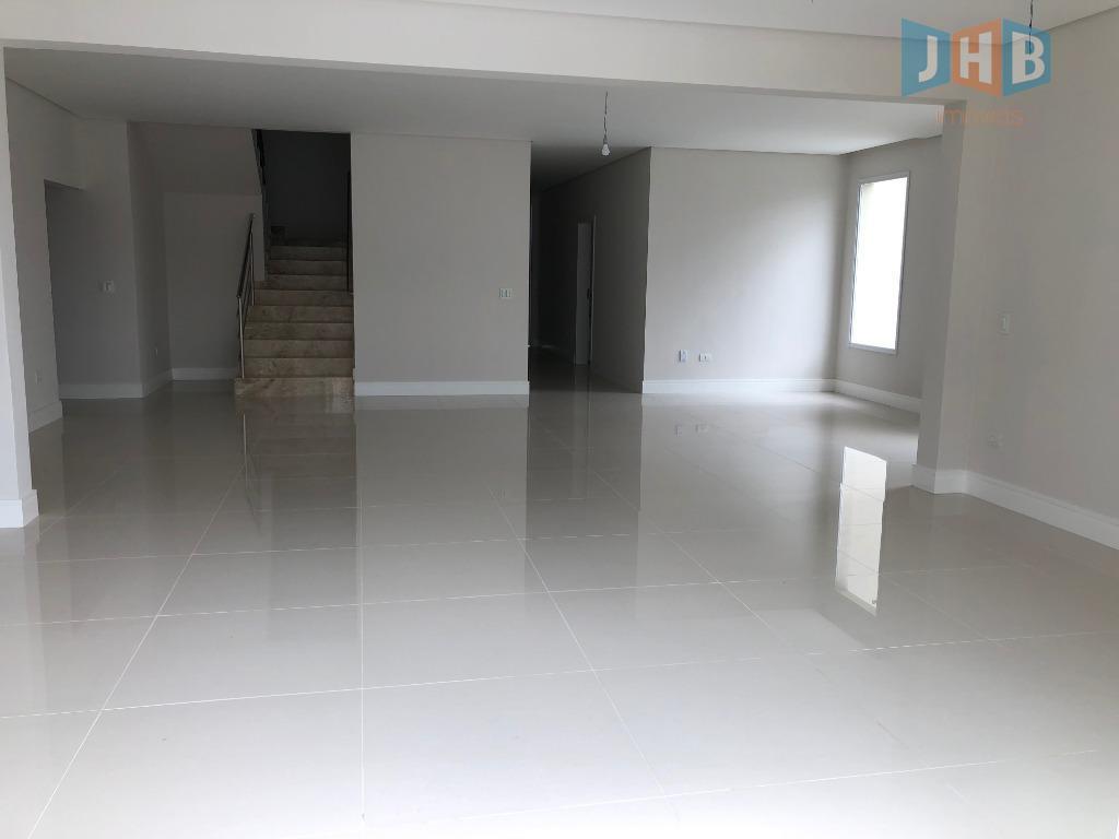 Sobrado com 4 dormitórios à venda, 405 m² por R$ 2.100.000 - Urbanova - São José dos Campos/SP