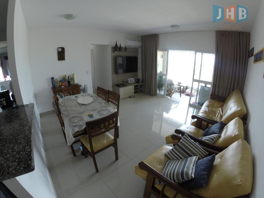 Apartamento com 3 dormitórios à venda, 90 m² por R$ 380.000 - Villa Branca - Jacareí/SP