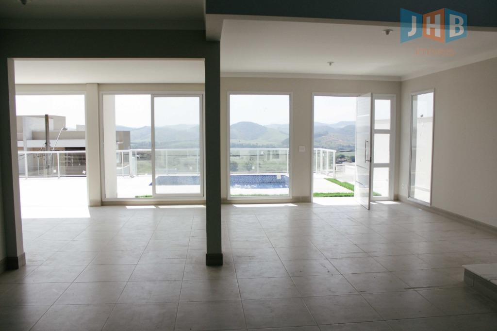 Sobrado com 4 dormitórios à venda, 405 m² por R$ 1.750.000 - Urbanova - São José dos Campos/SP