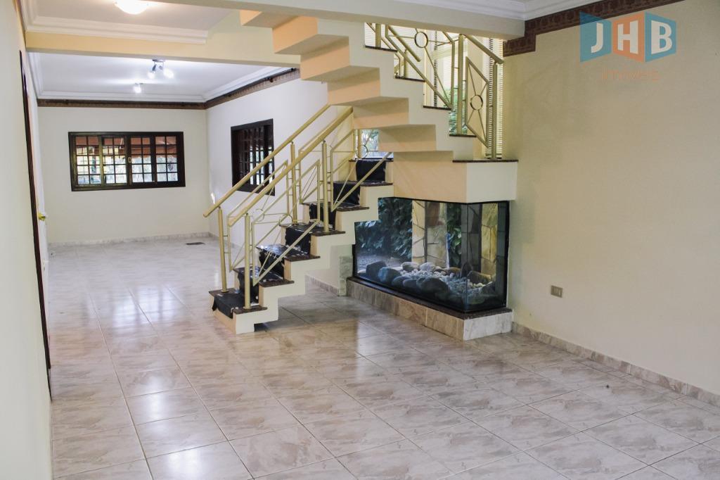 Sobrado com 3 dormitórios à venda, 389 m² por R$ 1.500.000 - Conjunto Residencial Esplanada do Sol - São José dos Campos/SP
