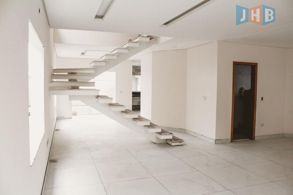 Sobrado com 4 dormitórios à venda, 260 m² por R$ 1.015.000 - Urbanova - São José dos Campos/SP