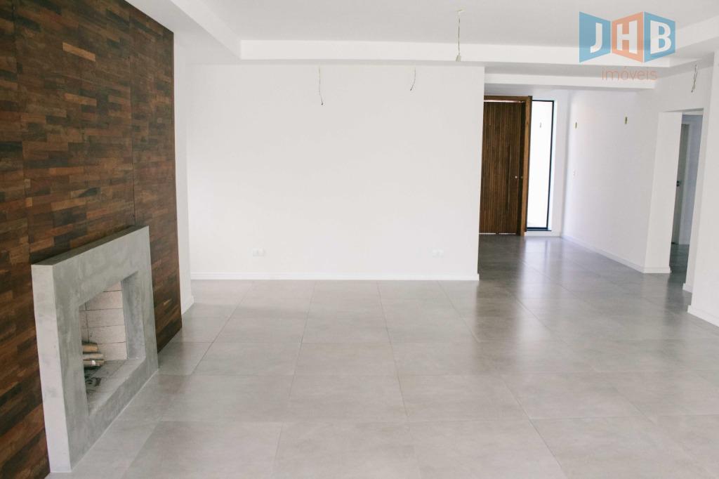 Sobrado com 4 dormitórios à venda, 370 m² por R$ 1.750.000 - Conjunto Residencial Esplanada do Sol - São José dos Campos/SP