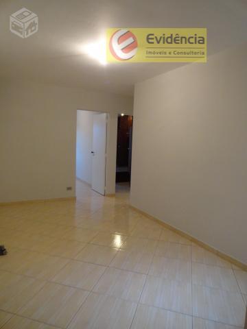 Apartamento residencial à venda, Vila Scarpelli, Santo André - AP0565.