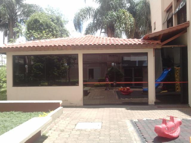Apartamento residencial à venda, Vila Baeta Neves, São Bernardo do Campo - AP0642.