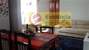 Apartamento residencial à venda, Vila Luzita, Santo André - AP0654.