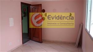 Apartamento residencial à venda, Jardim Alvorada, Santo André - AP0652.