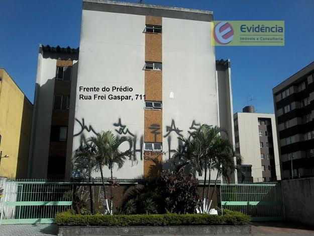 Apartamento residencial para locação, Vila Santa Rita de Cássia, São Bernardo do Campo.