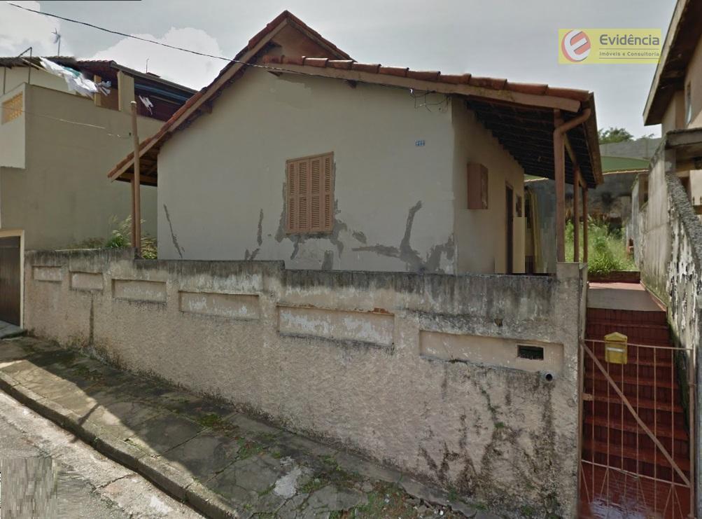 Terreno  residencial à venda, Vila Príncipe de Gales, Santo André.