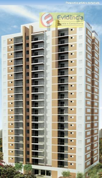 Apartamento residencial à venda, Vila Baeta Neves, São Bernardo do Campo - AP0096.