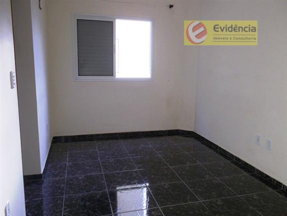 Apartamento residencial à venda, Santa Maria, São Caetano do Sul - AP0268.