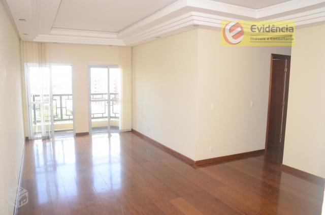Apartamento residencial à venda, Vila Baeta Neves, São Bernardo do Campo - AP0282.