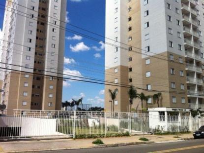 Apartamento à venda, Piqueri, São Paulo.