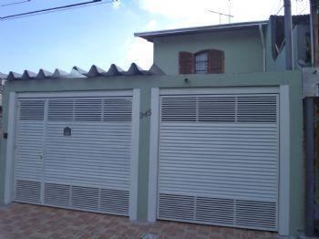 Sobrado  residencial à venda, Moinho Velho, São Paulo. (200)