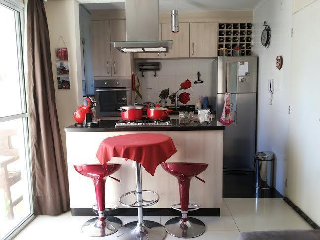 Apartamento novo Ed. Sintonia