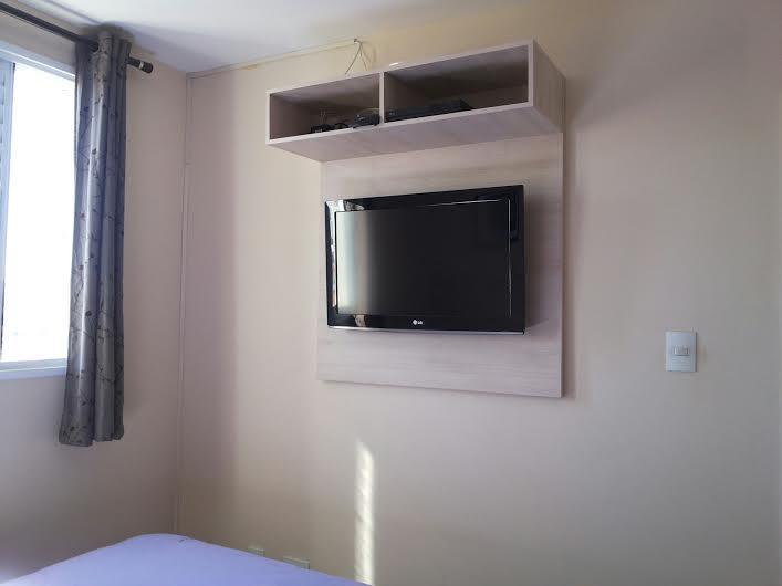 apartamento área nobre do piqueri !