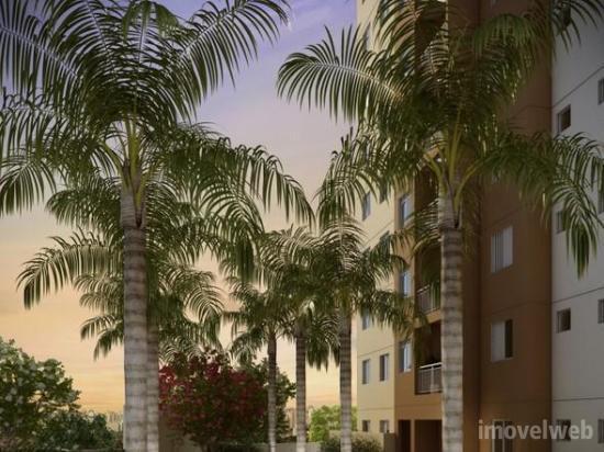 Apartamento Nunca Habitado !!! (1100)