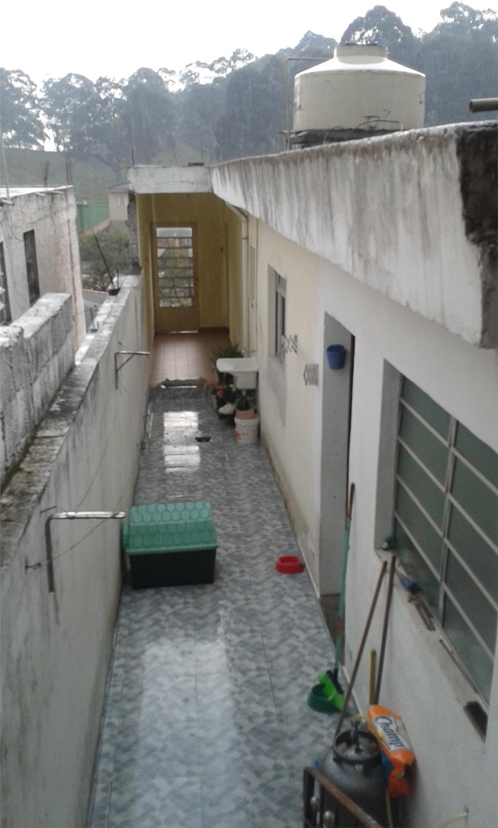 Casa residencial à venda, Jardim Cidade Pirituba, São Paulo.