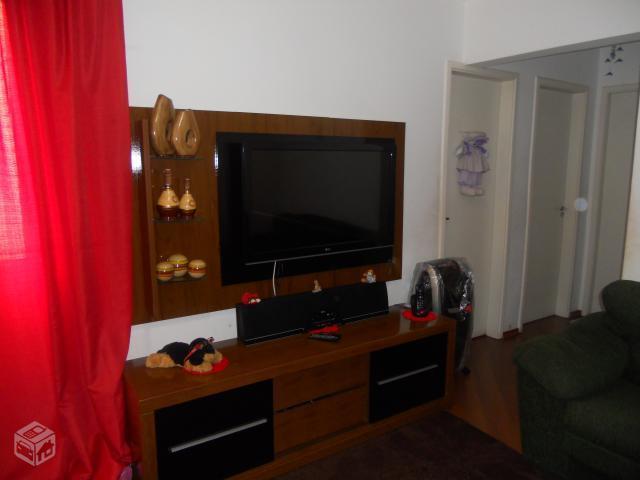 Apartamento  residencial à venda, Jaraguá (600)
