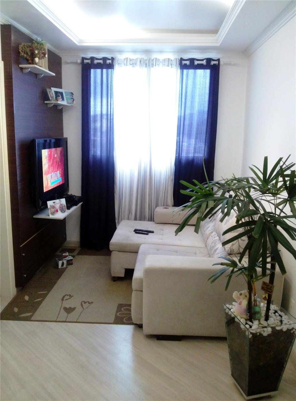 Excelente apartamento com garden, próximo ao Futuro shopping Cantareira (600)