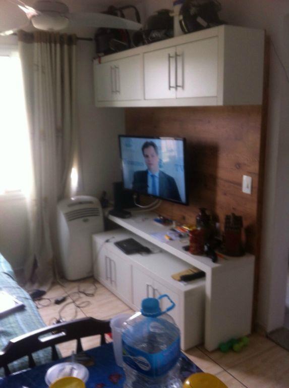 Apartamento  residencial à venda, Portais (Polvilho), Cajamar!!! (REF. 300)