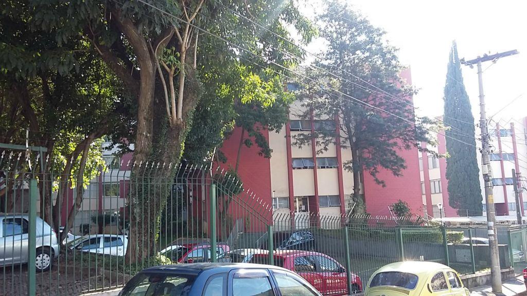 Apartamento residencial à venda, Vila Pereira Cerca, São Paulo.