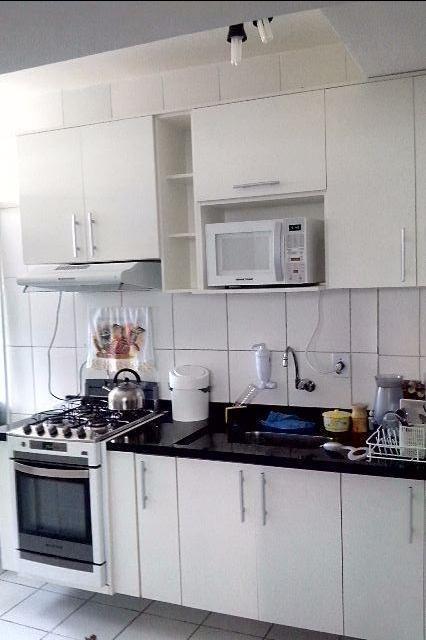 Apartamento próximo ao Shopping Cantareira (600)