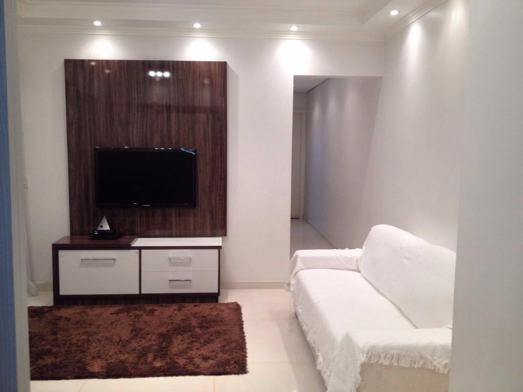 Apartamento dos sonhos no melhor lugar de Pirituba