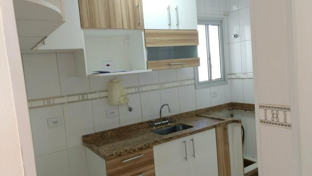 apartamento com excelente localização composto por 3 dormitórios amplos, wc social com gabinete, pia em mármore...