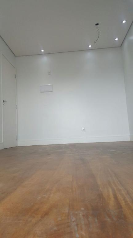 apartamento novo nunca habitado com acabamento finíssimo composto por 2 dormitórios, living amplo com disposição para...