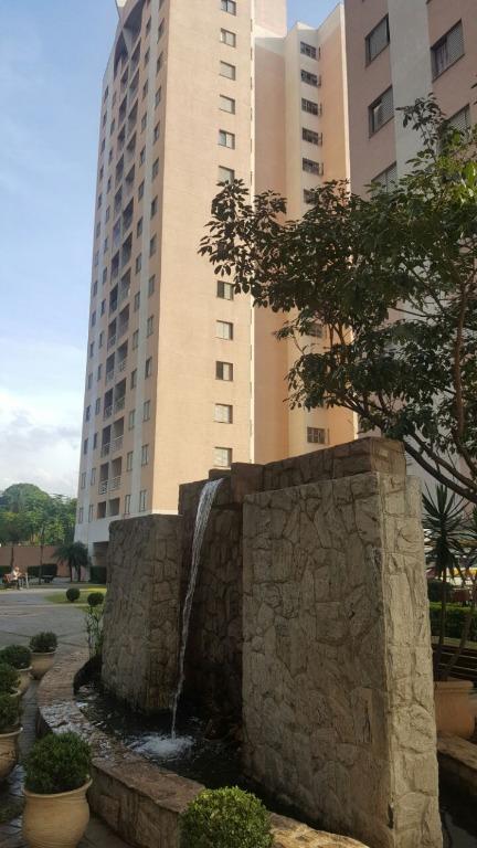 Apartamento amplo com excelente localização!!!
