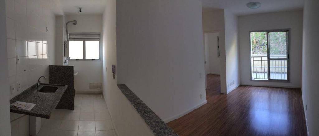 Apartamento Novo Pronto Para Morar !!!!