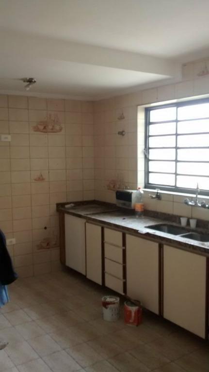 Sobrado residencial para venda e locação, Piqueri, São Paulo.