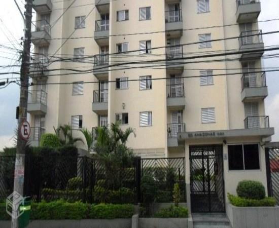 Apartamento residencial à venda, Pirituba, São Paulo.