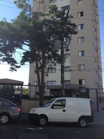 Apartamento com 2 dormitórios à venda, 50 m² por R$ 300.000 - Vila Mangalot - São Paulo/SP