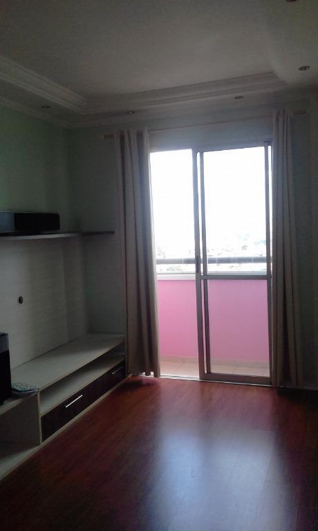 apartamento com 02 dormitórios e demais dependênciassala com sacada, piso laminado em excelente estado de conservaçãoárea...