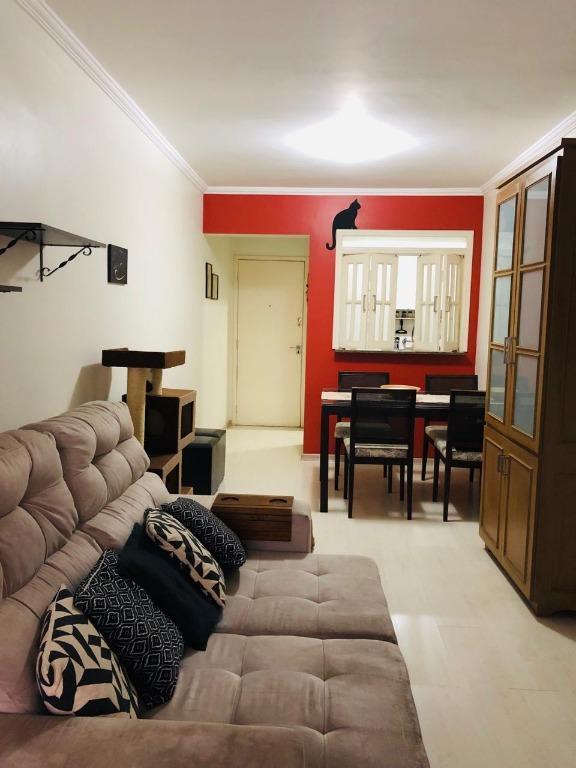 Apartamento na Pompéia - 64m²