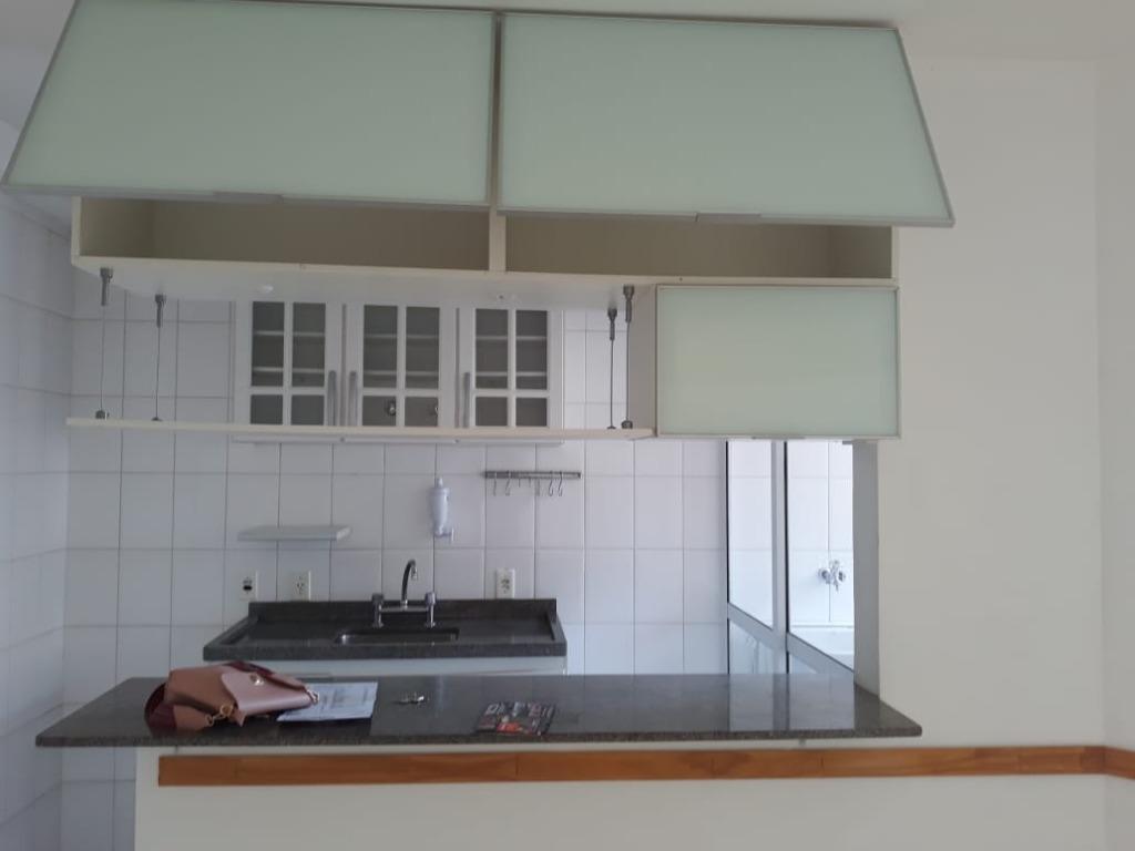 Apartamento Vl Leopoldina