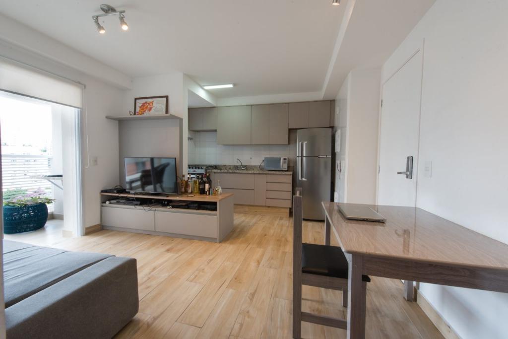 Apartamento Novo na Pompéia