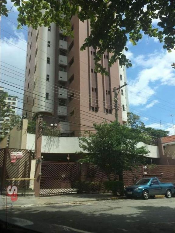 Lindo apartamento com 3 suítes/varanda gourmet e vista previlegiada à venda, 107 m² por R$ 692.000 - Água Fria
