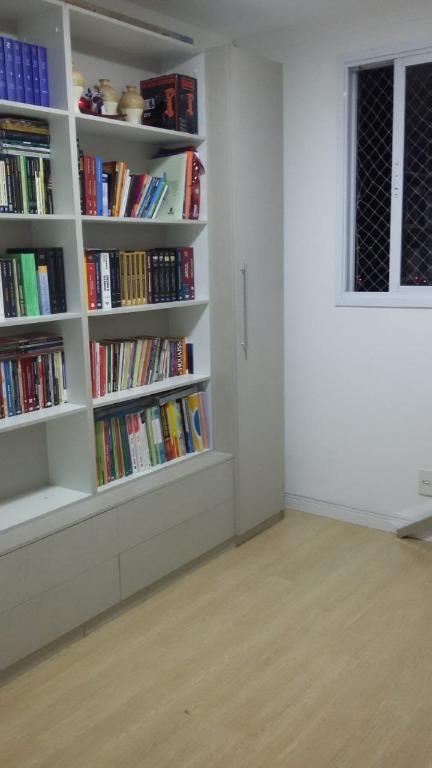 apartamento com 03 dormitórios, sendo 01 suíte, cozinha estilo americana e ampla varanda.seus momentos de descanso...
