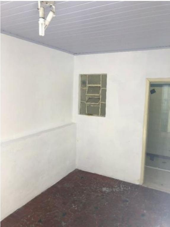 Casa com 2 dormitórios, 2 vagas indepensente para alugar, 65 m² por R$ 1.200/mês - Vila Barreto - São Paulo/SP