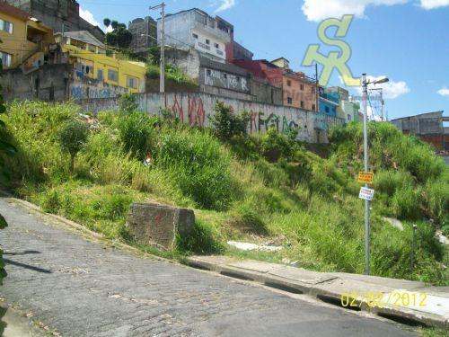 Terreno à venda, Freguesia do Ó, São Paulo.