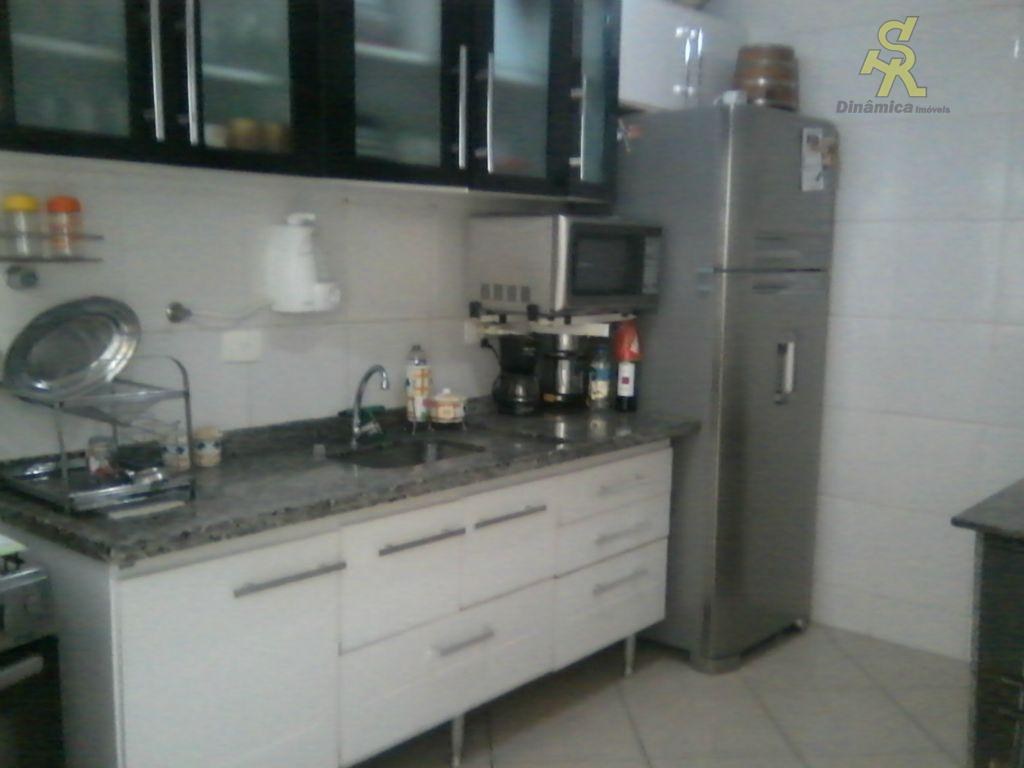 Sobrado residencial à venda, Cachoeirinha, São Paulo.