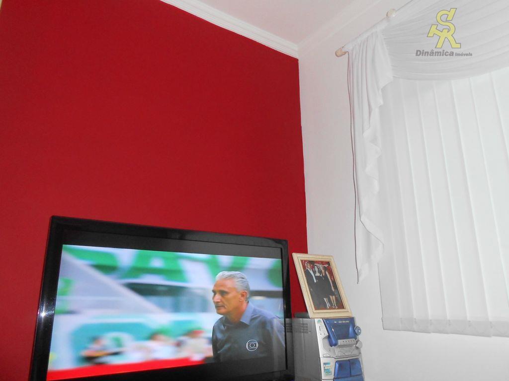 Sobrado em condomínio, Vila Palmeiras, São Paulo.