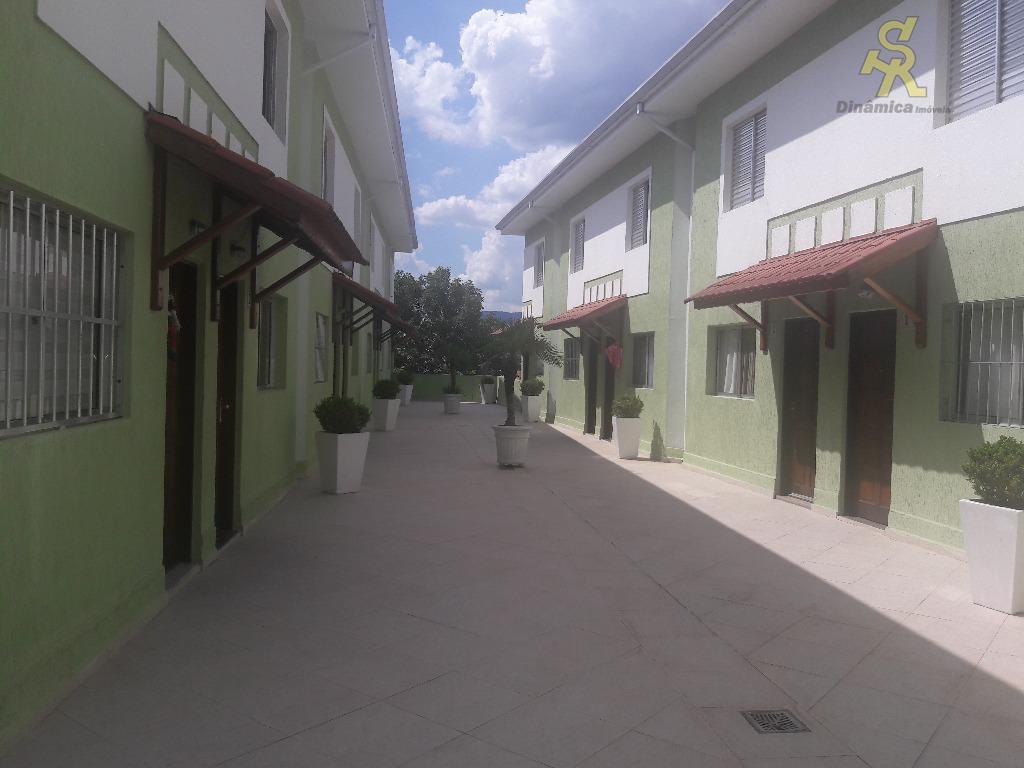 Sobrado residencial à venda, Vila Espanhola, São Paulo.