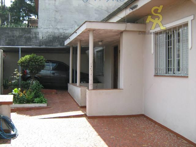 Casa, Freguesia do Ó