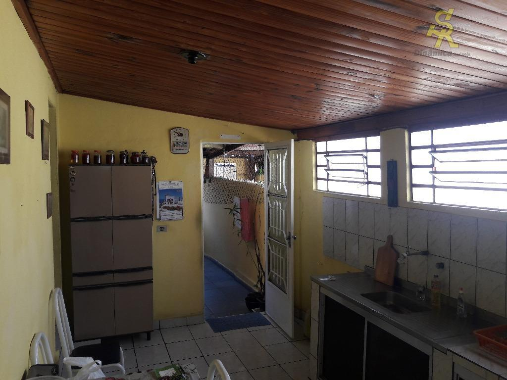 Casa para renda , Limão