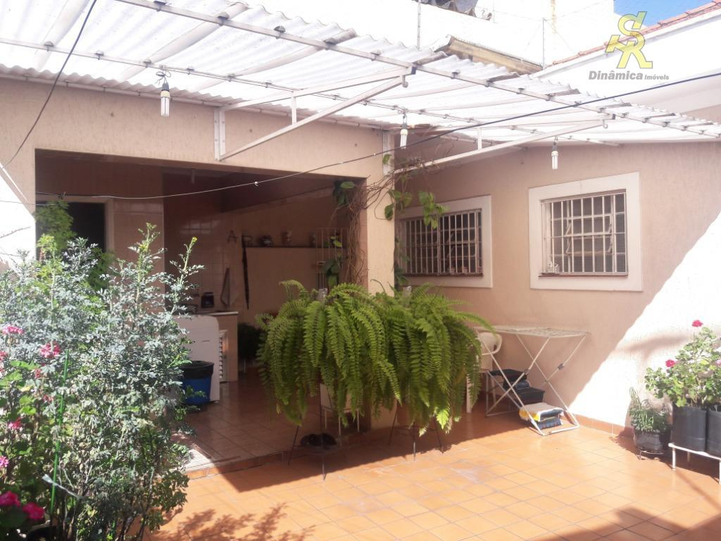 Casa térrea, Limão(ótimo terreno)