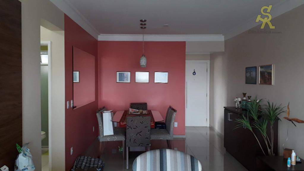 Apartamento 3 dormitórios(1suite) Limão