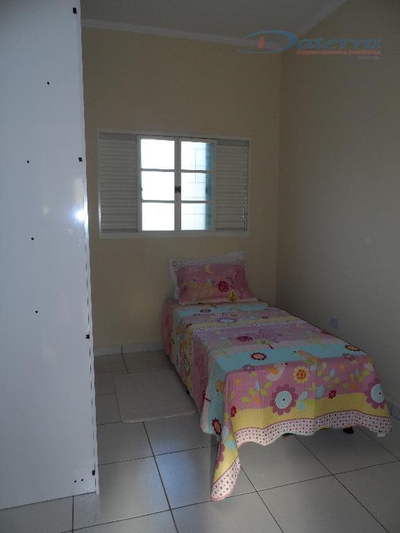 Residencial Das Emas 4